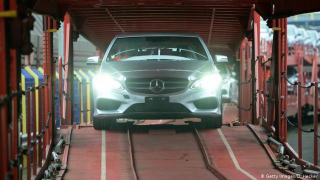 Растаможка авто по-немецки (видео)