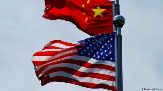 США отложили введение пошлин на некоторые товары из Китая