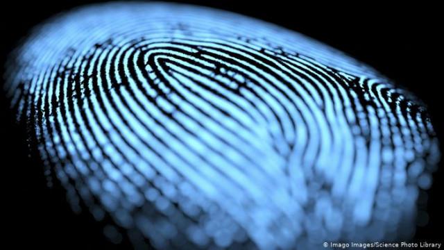 Исследователи обнаружили незащищенную базу данных с миллионом отпечатков пальцев
