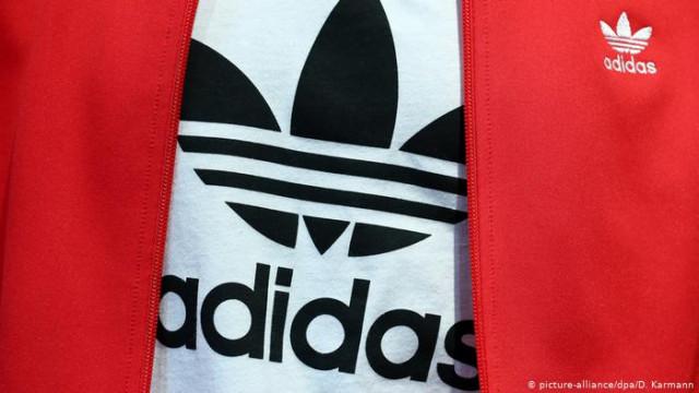 Бренд Adidas от кроссовок до гранатометов