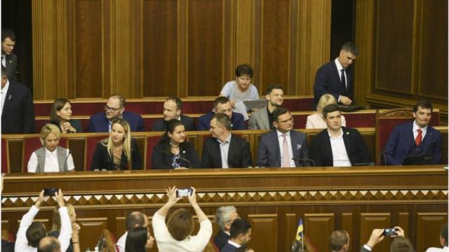 """""""Таких министров у нас еще не было"""": экономический блок нового правительства"""