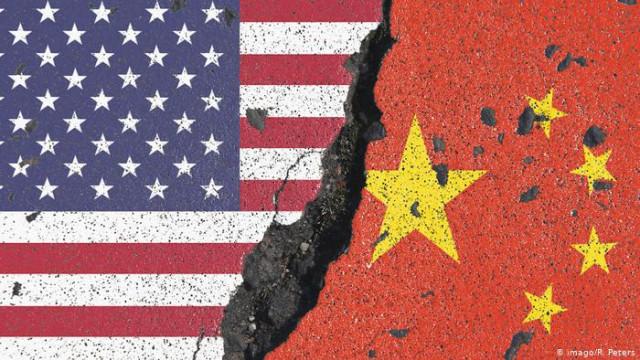 Торговый спор между США и КНР: вступили в силу новые пошлины