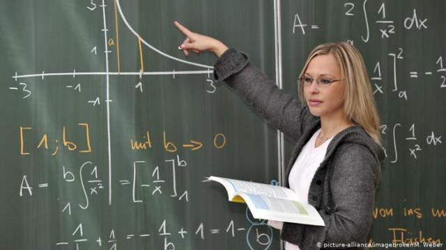 Сколько зарабатывают учителя в Германии