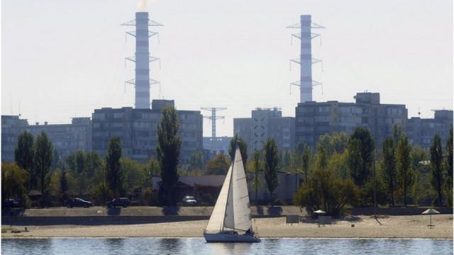 Энергетика или экология - что главное в о & # x27; объединенном министерстве