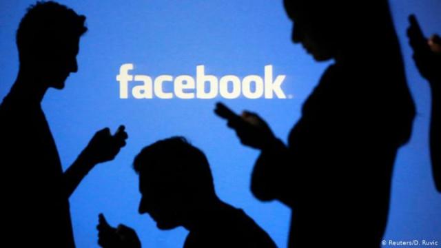 В США начали антимонопольное расследование в отношении Facebook