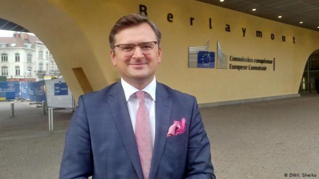 Кулеба: Украина сосредоточится на экономической интеграции в ЕС