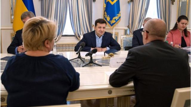 Миссия МВФ прибыла в Киев: о чем пойдет речь?