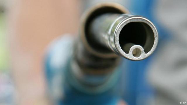 Нефть резко подскочила в цене из-за событий в Саудовской Аравии