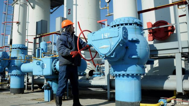 Газ, шантаж и неизбежность: подготовка к переговорам в Брюсселе
