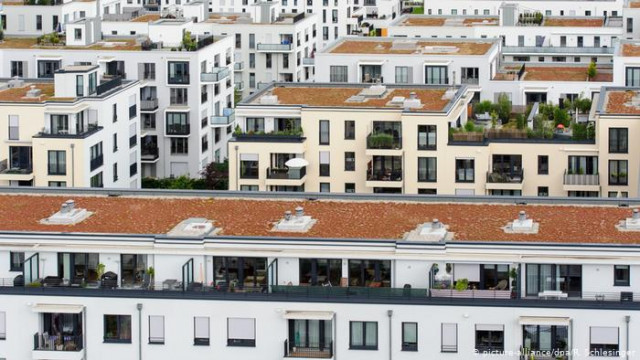 Снимать жилье и выжить: как это делают немцы (видео)