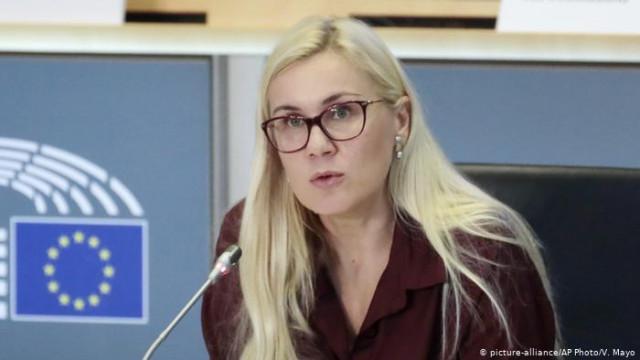 """Что будущая еврокомиссар по энергетике думает о """"Северный поток-2"""" и Украина"""