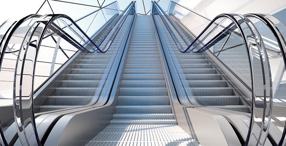 Эскалаторы от надежного поставщика