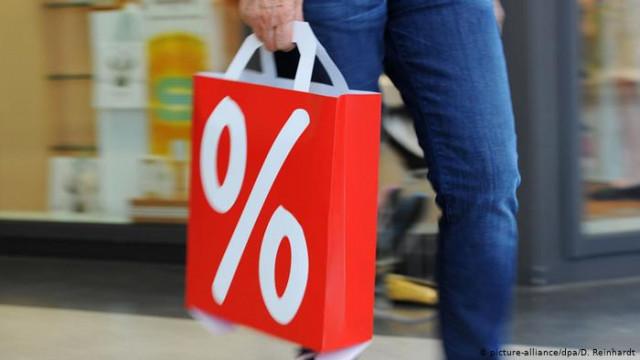 Покупательная способность украинский самая низкая в Европе - GfK