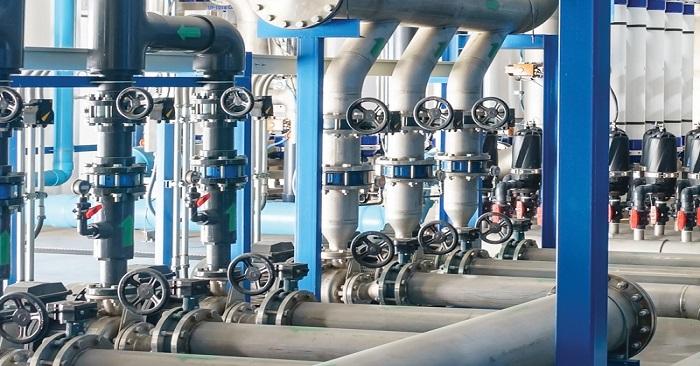 Каким бывает оборудование для очистки воды?