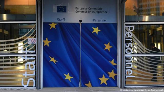 """Газовые переговоры: Украина между новым предложением ЕС и """"пакетным"""" решением РФ"""