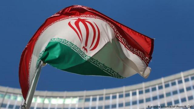 США ввели новые санкции в отношении Ирана