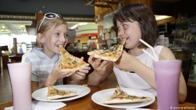 В ФРГ все больше производителей продуктов питания готовы уменьшить содержание сахара и соли в пище
