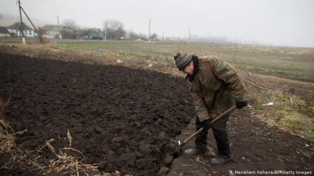 Евросоюз поддерживает планы правительства в Киеве по земельной реформе