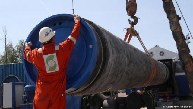 """""""Северный поток-2"""": что значит голосования Бундестага по Газовую директиву ЕС? (Видео)"""
