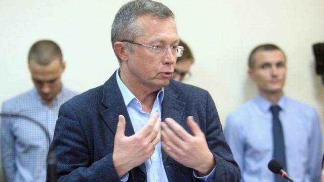 Дело VAB Банка: Антикоррупционный суд отказался арестовать банкира Писарук