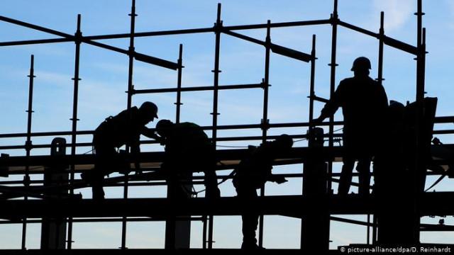 -За ужасных условий труда в Украине ежегодно гибнут сотни людей - исследование