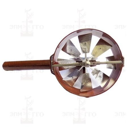Анемометры и ветромеры с поверкой от ЭПМГГО