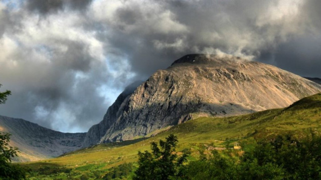 Кто владеет землей Шотландии: арабский шейх, датский миллиардер и герцог