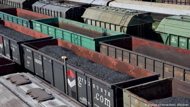 Почему Украина досрочно запрещает ввоз из России применяемых грузовых вагонов?