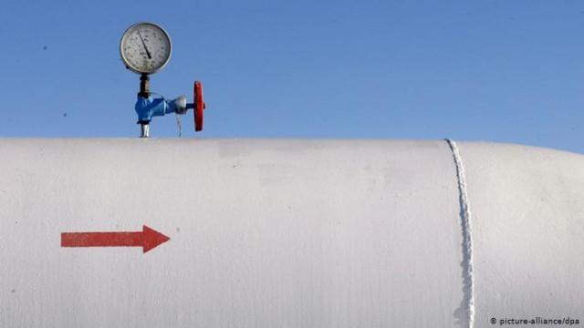 Как в Украине будет работать транзит газа из РФ в ЕС по европейским правилам