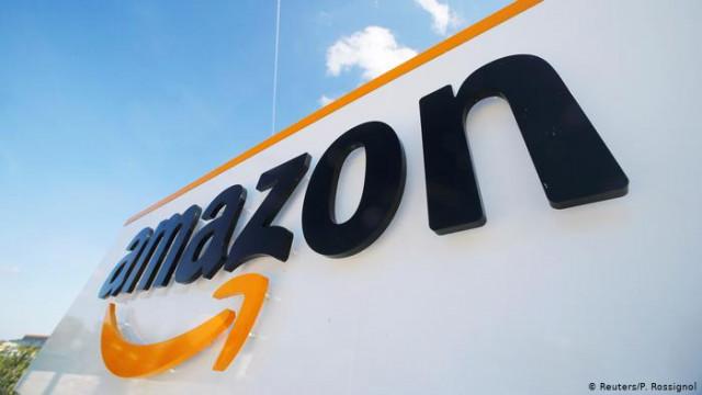 Amazon судится против Пентагона за проигранный многомиллиардный тендер