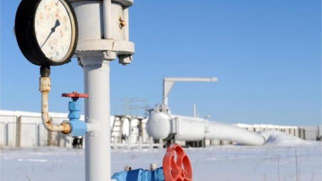 """Готовы взять """"натурой"""": Нафтогаз ответил Газпрома"""