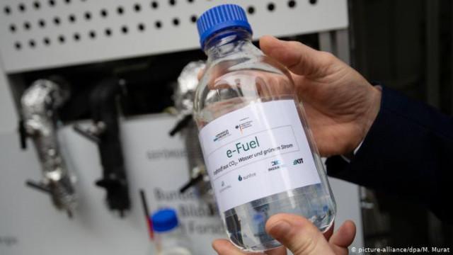 Бензин из воздуха, или Как заработать на СО2