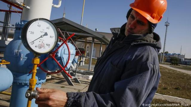 Путин утверждает, что Россия не планирует отказываться от транзита газа через Украину
