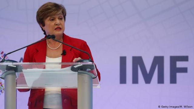 Украина и МВФ договорились о новой трехлетнюю программу на 55 миллиарда долларов