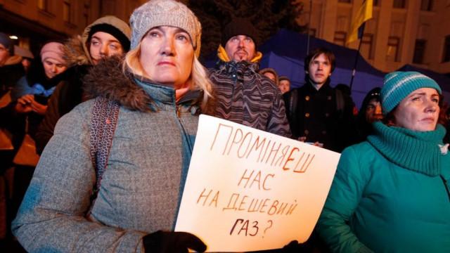 Газ, Путин и Зеленский: о чем договорились в Париже
