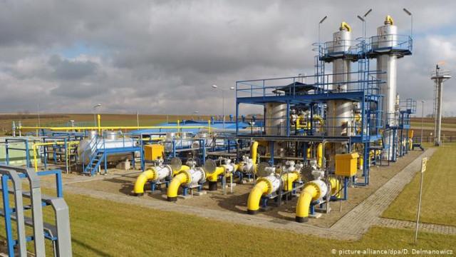 Следующий раунд трехсторонних газовых переговоров состоится в Берлине