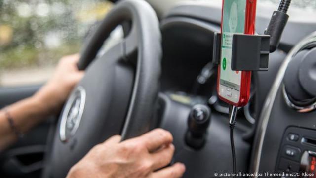 """Электронные права: как украинские водители тестируют приложение для государственных услуг """"Действие"""" (видео)"""