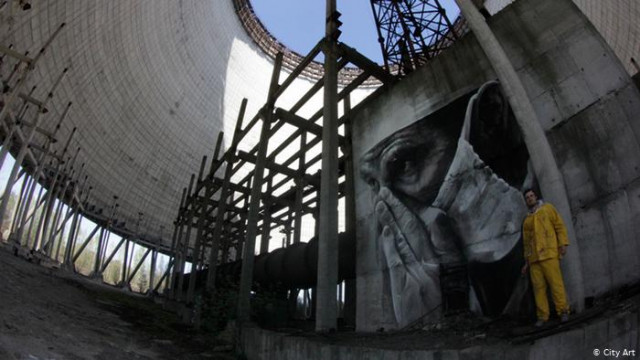 Новая жизнь промзон: технопарк вместо руин завода (видео)