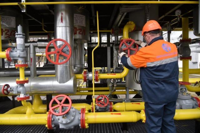 Газовые переговоры: Украина и Россия договорились о транзите