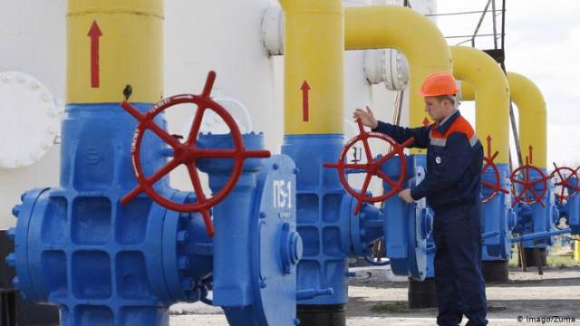 Минский компромисс с Россией отвернул газовую войну - эксперты