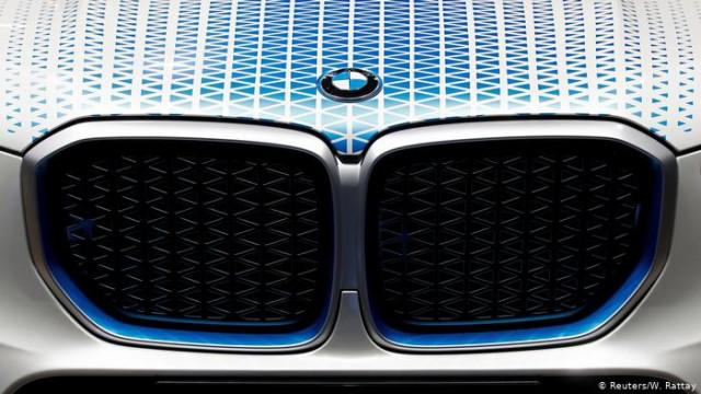BMW подозревают в махинациях с продажами автомобилей в США