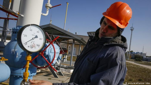 """Мировое соглашение с """"Газпромом"""" одобрило правительство Украины"""
