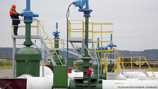 Россия прекратила поставлять нефть на белорусские НПЗ