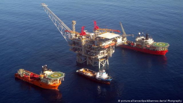 "Eastmed: средиземноморская альтернатива ""Газпрома""?"