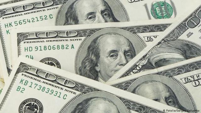 Украина должна вернуть МВФ 14 миллиарда долларов в 2020 году