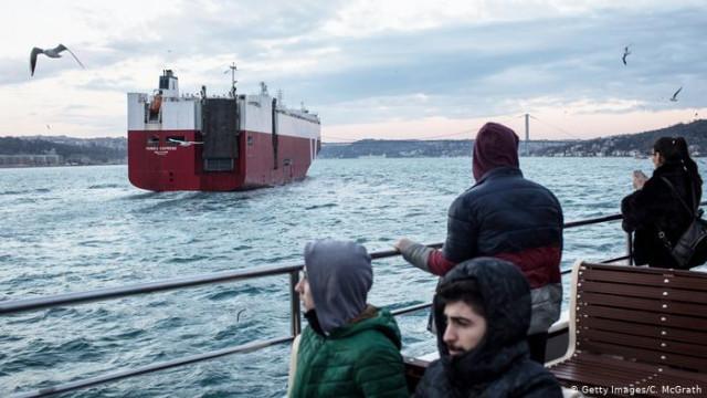 Канал Стамбул: ученые бьют тревогу из-за мегапроекты Эрдогана