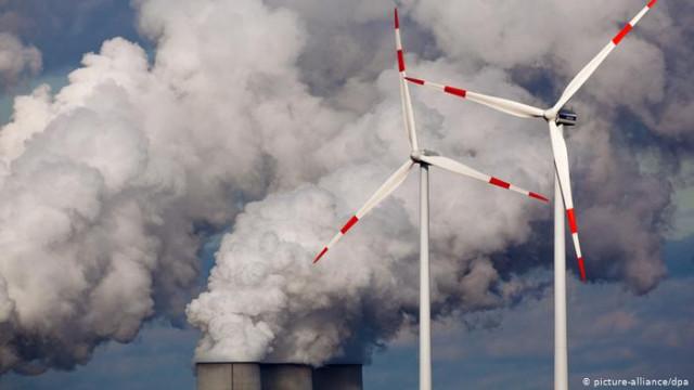 В правительстве Украины планируют отказ от угольной энергетики к 2050 году