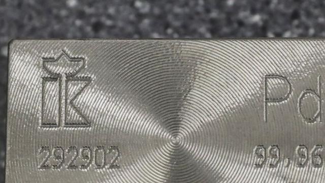 Дороже золота: почему палладий растет в цене