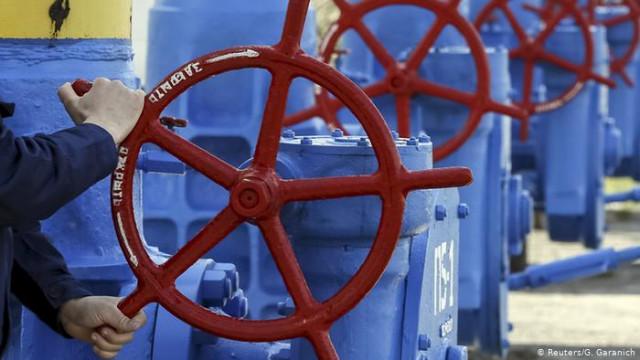 Украинская ГТС начала виртуальный реверс газа из Польши