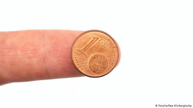 Еврокомиссия планирует изъять из обращения монеты в один и два евроцента - СМИ